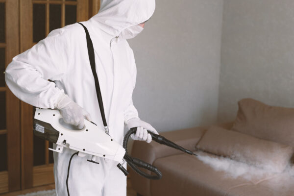 La incipiente necesidad de las empresas por contratar desinfecciones con Ozono