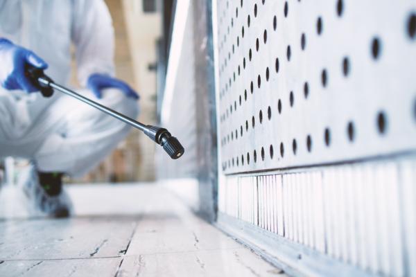 Cómo limpiar los suelos correctamente