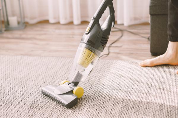 Limpieza intensiva de verano ¡prepara tu casa!