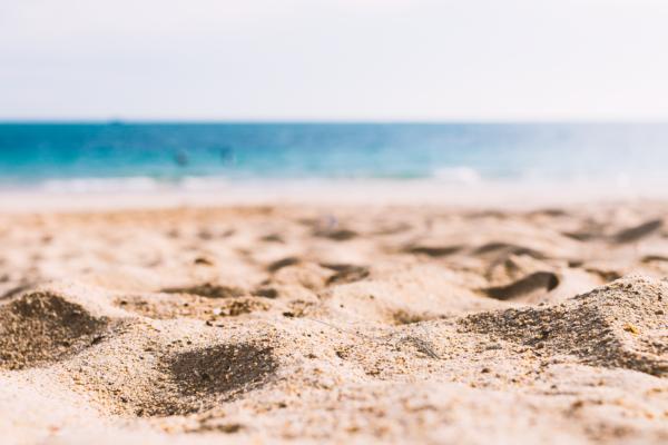 La concienciación y limpieza de las playas en época estival