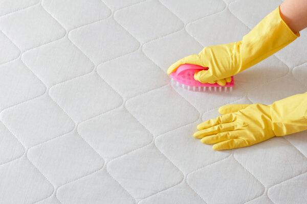 ¿Por qué hay que cuidar a diario de nuestro colchón?